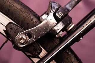 Ist Ihr Fahrrad fit für die Saison?
