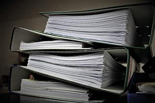 Das Landratsamt Traunstein treibt den Bürokratieabbau voran.