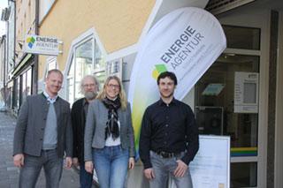 Energieagentur Südostbayern in Traunstein
