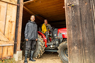 SoLaWi Chiemgau: Solidarische Landwirtschaft