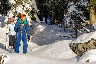 Das BergBua-Team - Die Erlebnis-Wanderer