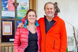 Bio-Pionier Hans Glück aus Tittmoning geht in der Landwirtschaft alternative Wege